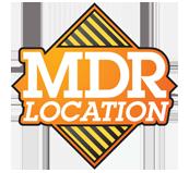 Logo MDR Location