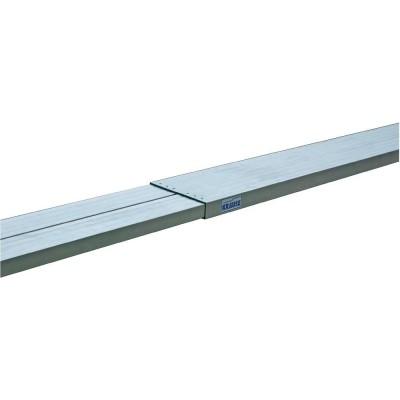 Image de Plate-forme ajustable de 8pi à 13pi aluminium