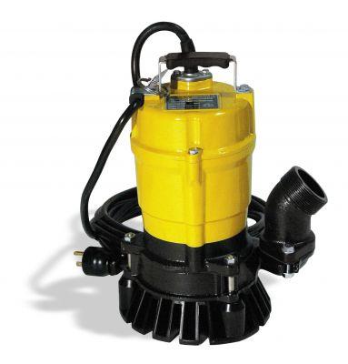 Image de Pompe submersible 2po électrique
